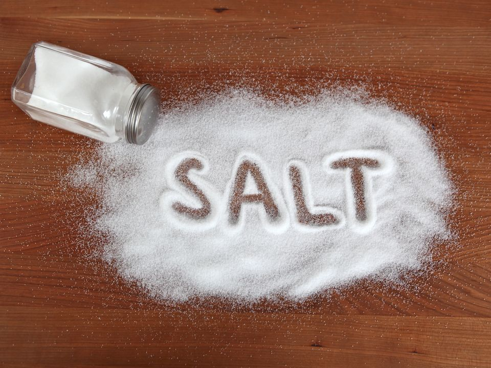 5 INTERESTING Salt Facts Everyone Should Know