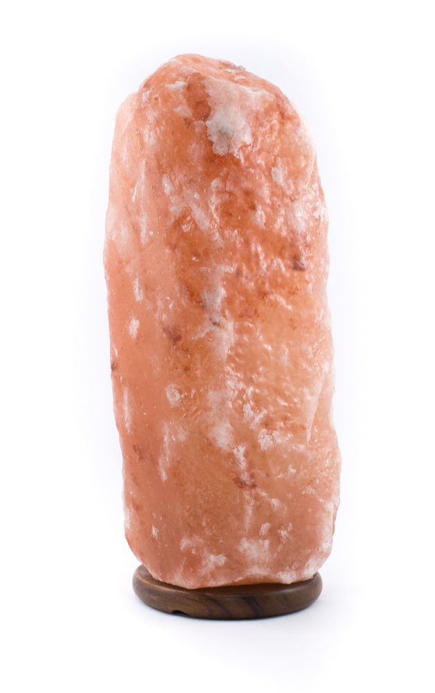 in stock certified salt lamp 10 15lbs